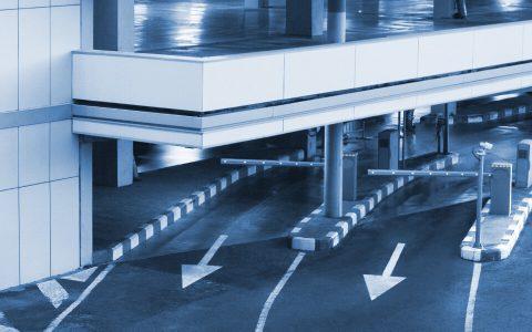 Автоматични бариери варна - цена доставка монтаж.