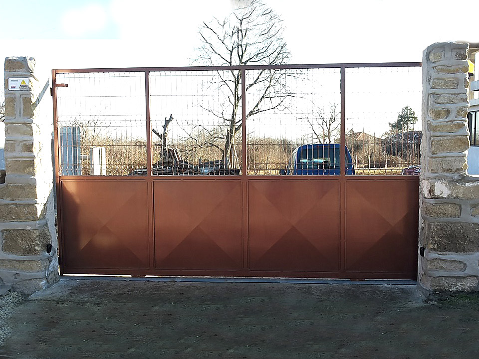 Плъзгащи Автоматични врати Варна