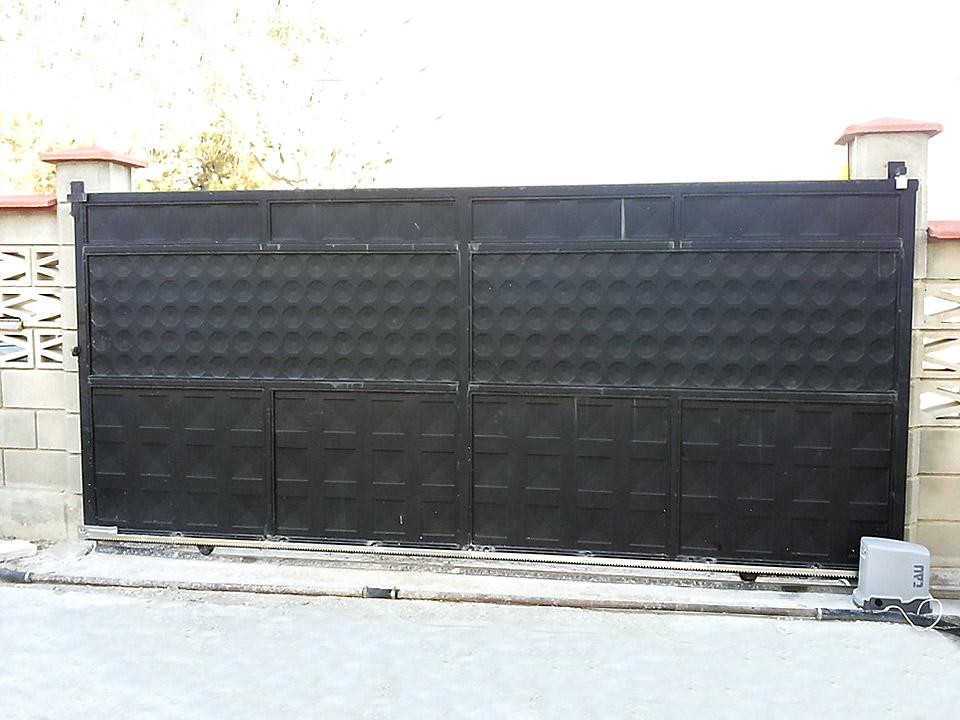 Автоматика за плъзгащи врати варна