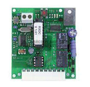 Външен модул-приемник за дистанционни управления